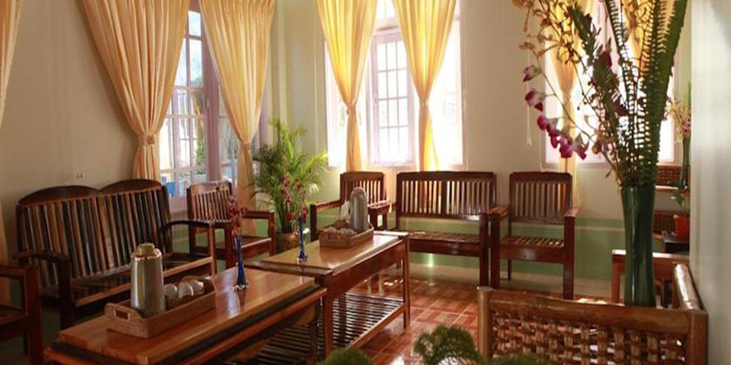Pine Breeze Hotel | Hotels in Myanmar | Book Myanmar Hotels