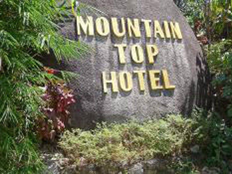 Mountain Top Hotel